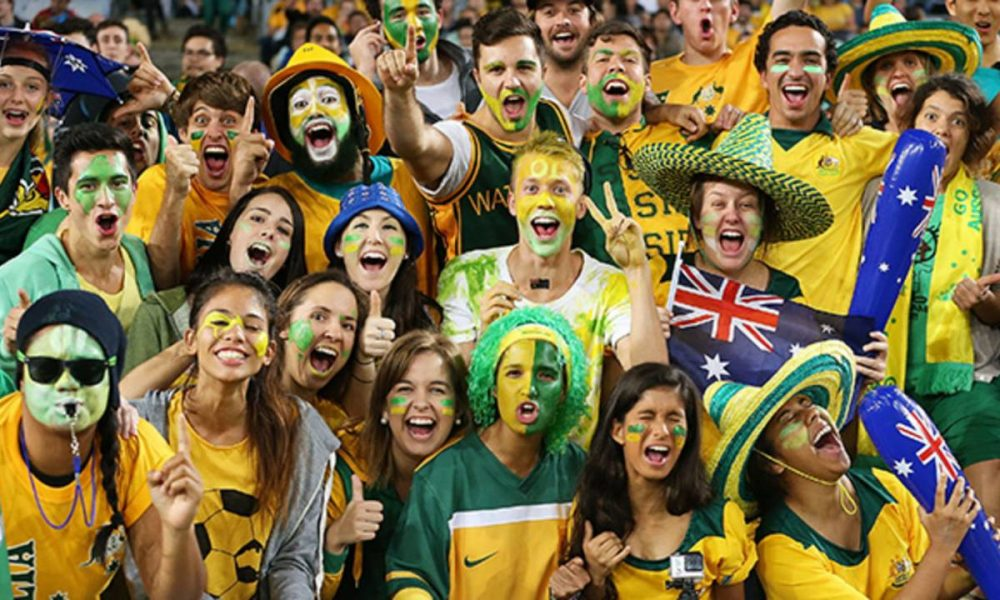 Aussie Sports Betting - Right Now