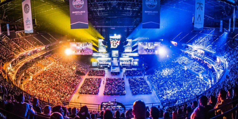 Esports Betting – The Future of All Bets